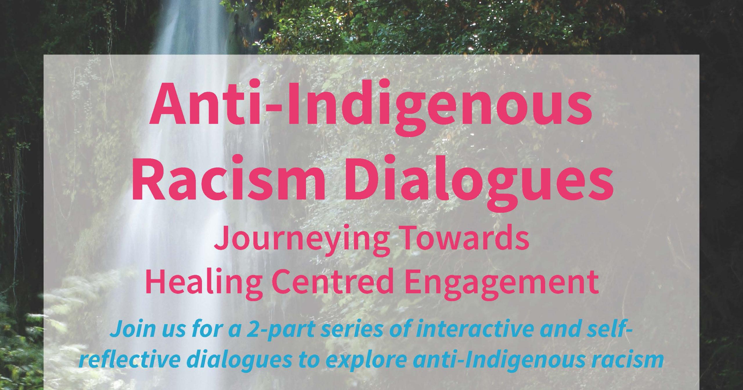 Indigenous Dialogues Header 1